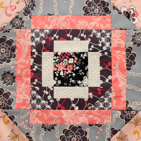 Jeni Baker Rock and Romance Block14