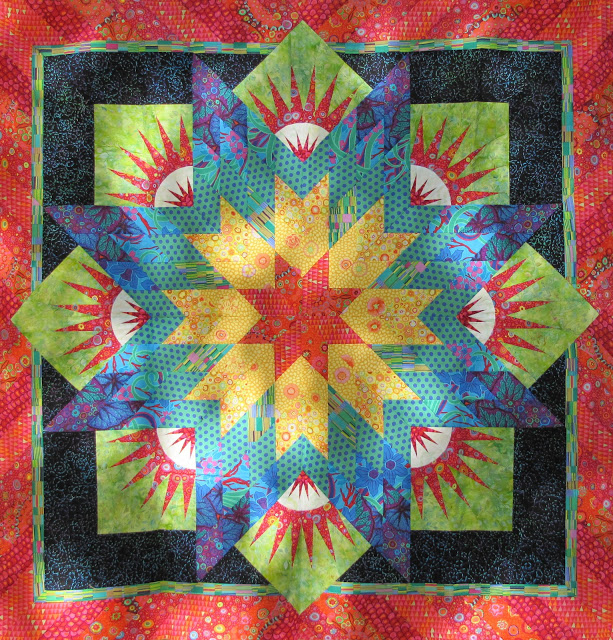 jackie K quilt