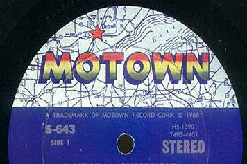 MotownLogo