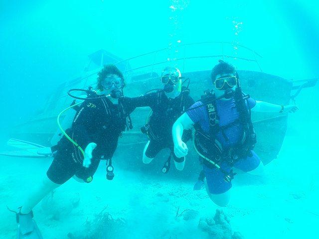 Photo 10 A recent dive in Aruba