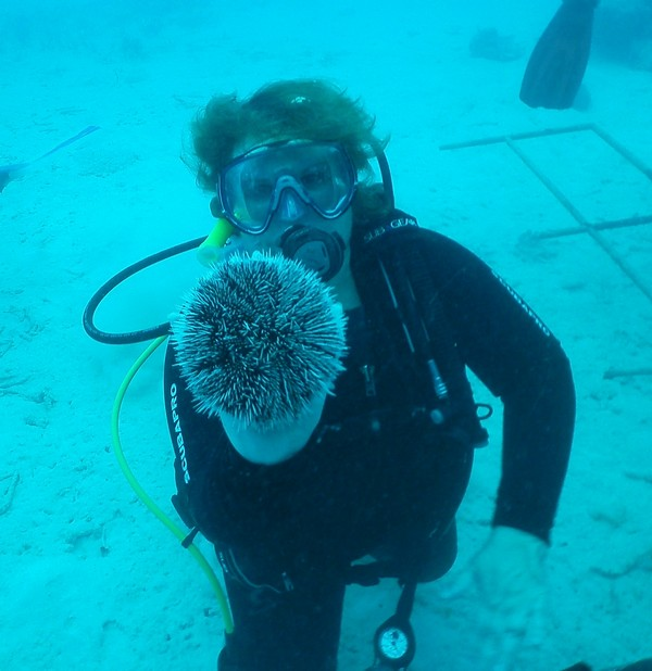 Photo 11 I love to scuba dive!