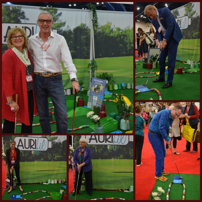 aurifil 2013 golf game houston