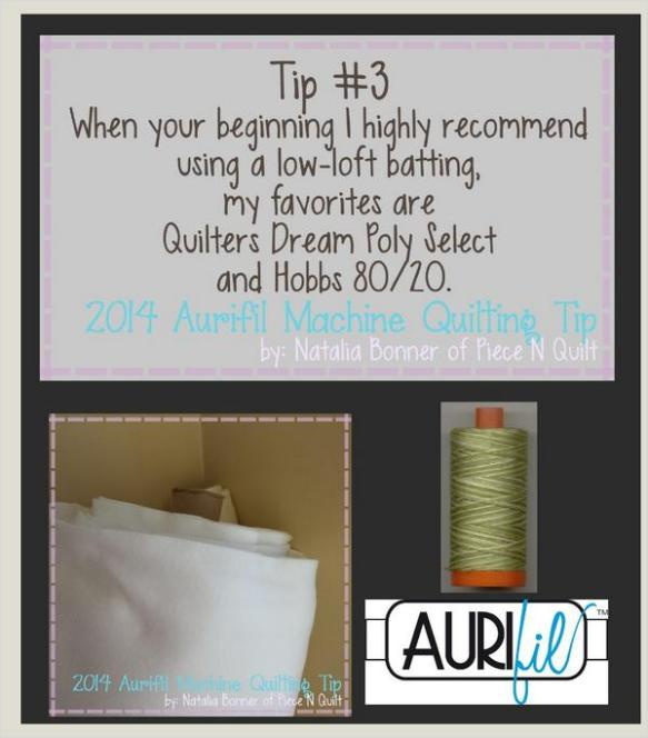 2014 aurifil mar machine quilting tip button