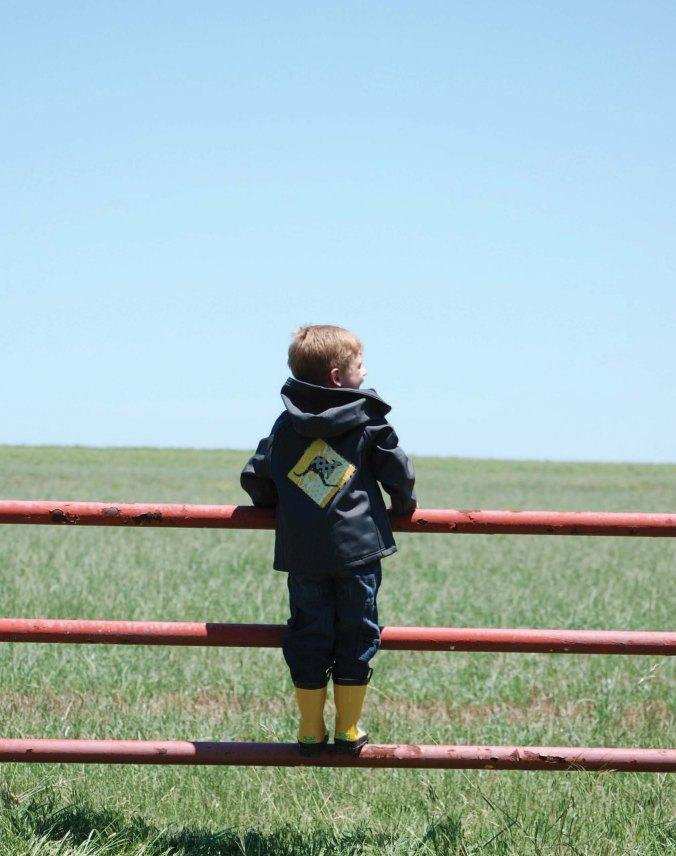 07 - Kangaroo Jacket