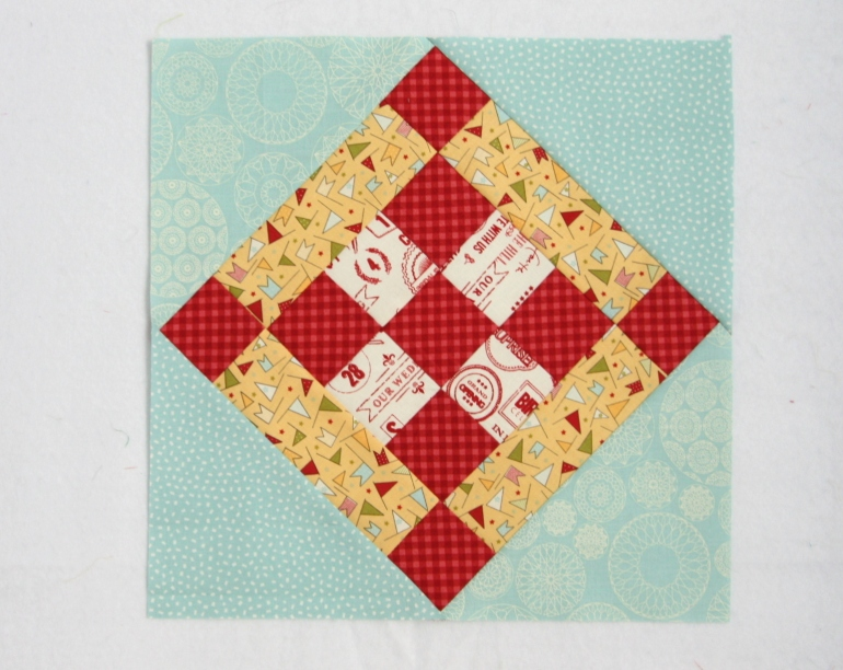 amy smart aurifil block of the month