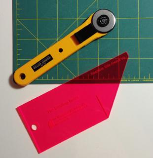 Binding Tool Photo