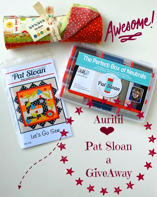 pat sloan and aurifil giveaway button 2
