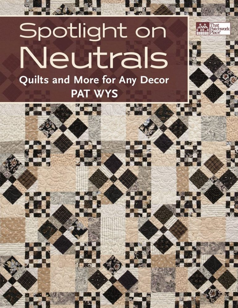 B1096 Spotlight on Neutrals