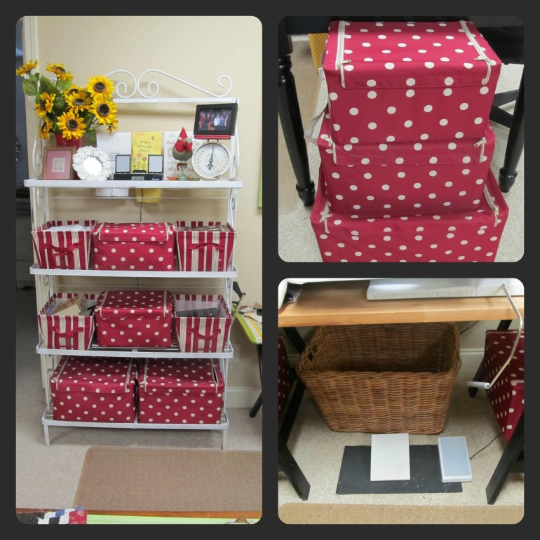 Sewing Room Org.