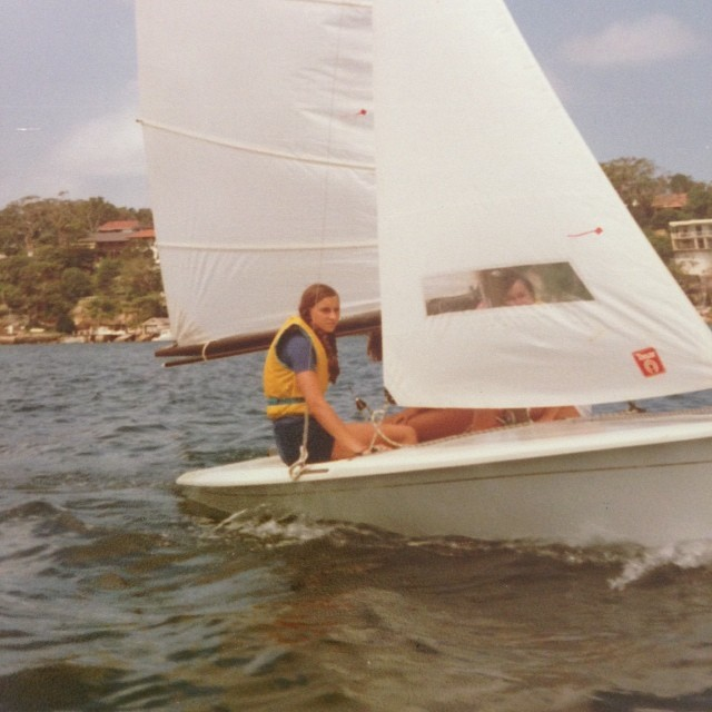 Sailing14yearsoldTaser