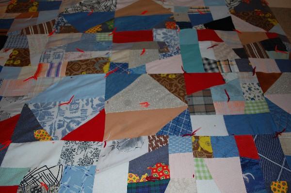 first quilt5