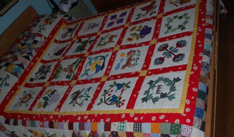 onlyapplique quilt1