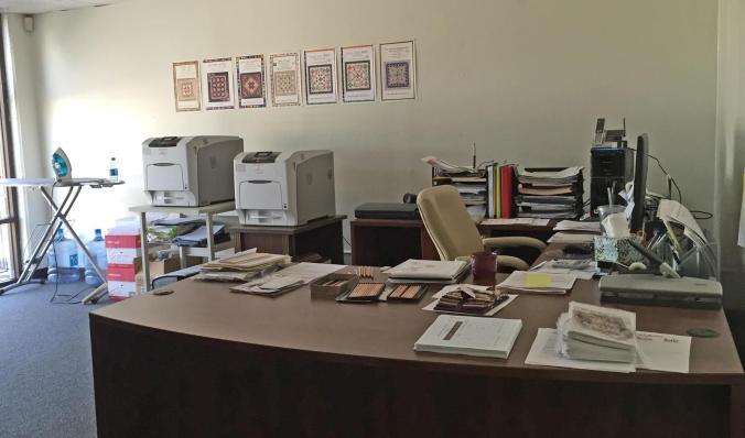 #6 Studio Office