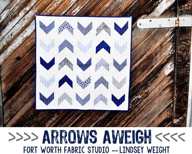Arrows Aweigh 3