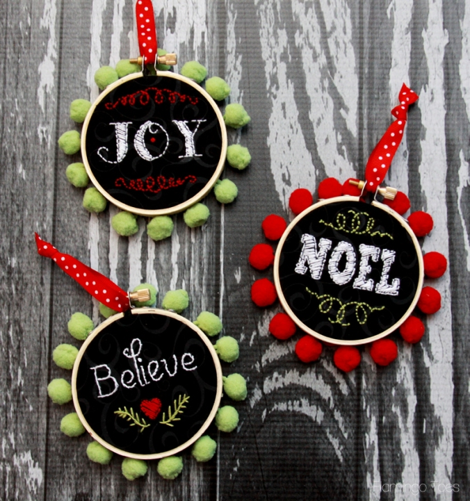 Faux-Chalk-Christmas-Ornaments