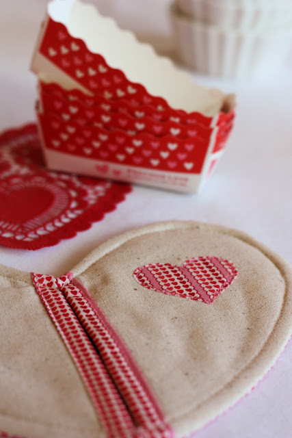 Heart+Potholder
