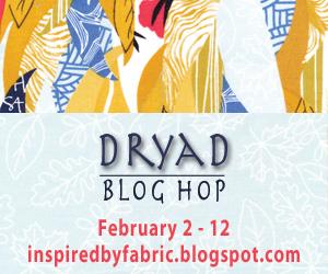 Dryad hop button