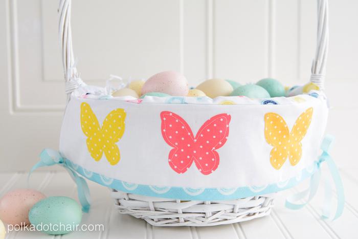 EasterBasketLiner-PolkadotChair