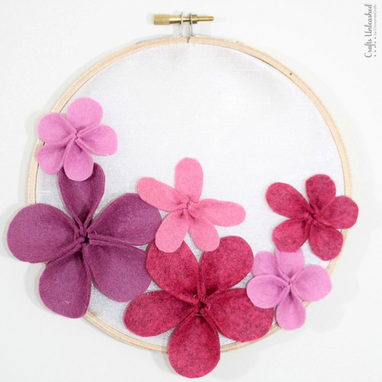 Felt-flower-tutorial-collage-for-spring-Crafts-Unleashed-3