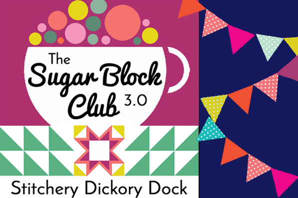 SugarBlockClub