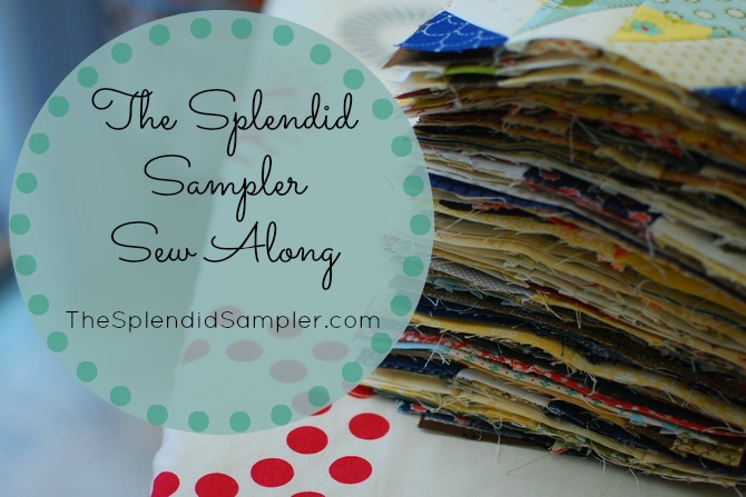 The Splendid Sampler Sew Along big button