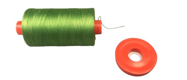 Thread Matters: Aurifil Spools – AURIbuzz