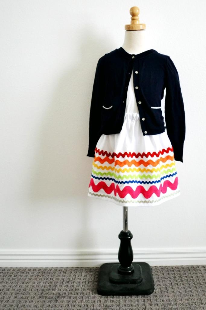 Rainbow-Ric-Rac-Skirt-Finished