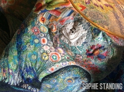 SophieStanding-BlackRhino2