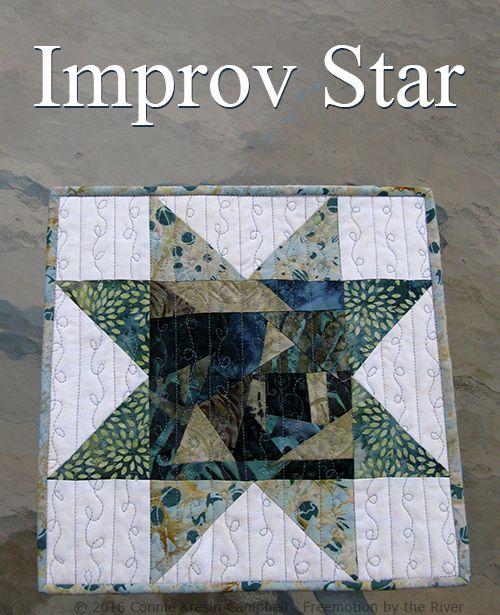 connie ImprovStar