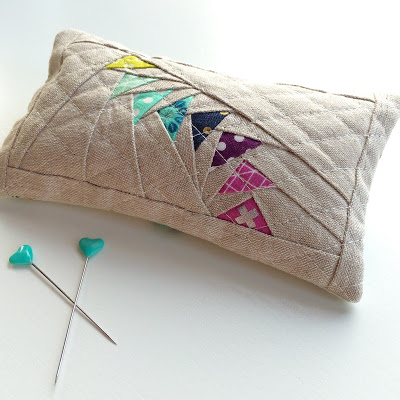 FlyingGeesePincushion-Jeliquilts
