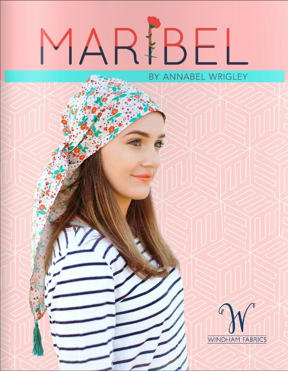 MaribelLookbook