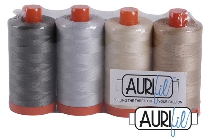 aurifilbasic4 have fun choosing your thread colors - Aurifil Thread Color Chart