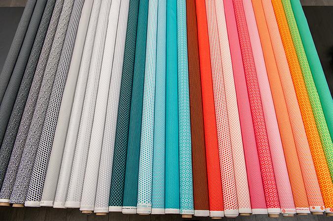fabricrolls