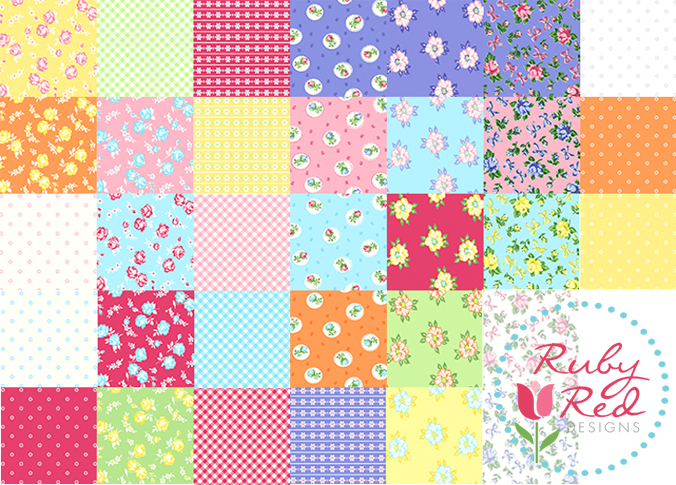 Image result for First Blush fabrics images