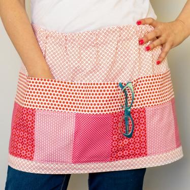 Janine-apron