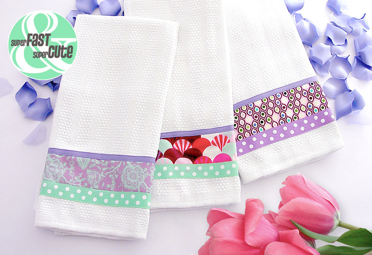 Sew4Home-DishTowels