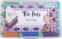 Kathy Engle - Tide Pools - outside