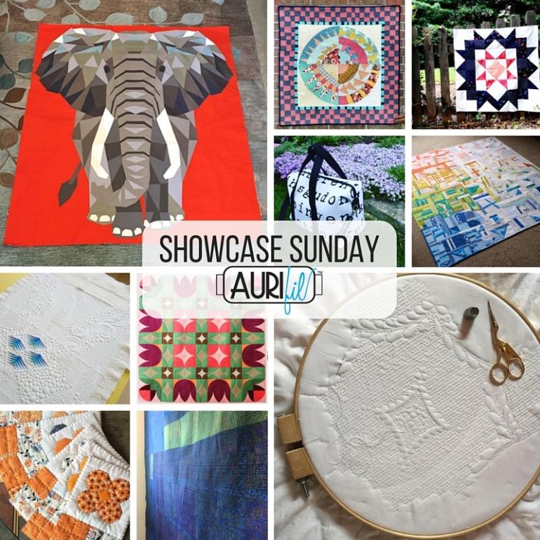 SHOWCASE SUNDAY-2