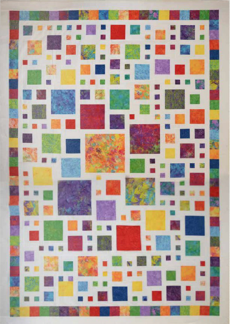 Square-It by Claudia Pfeil