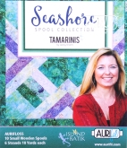 Tammy Silvers - Seashore Floss SM - outside