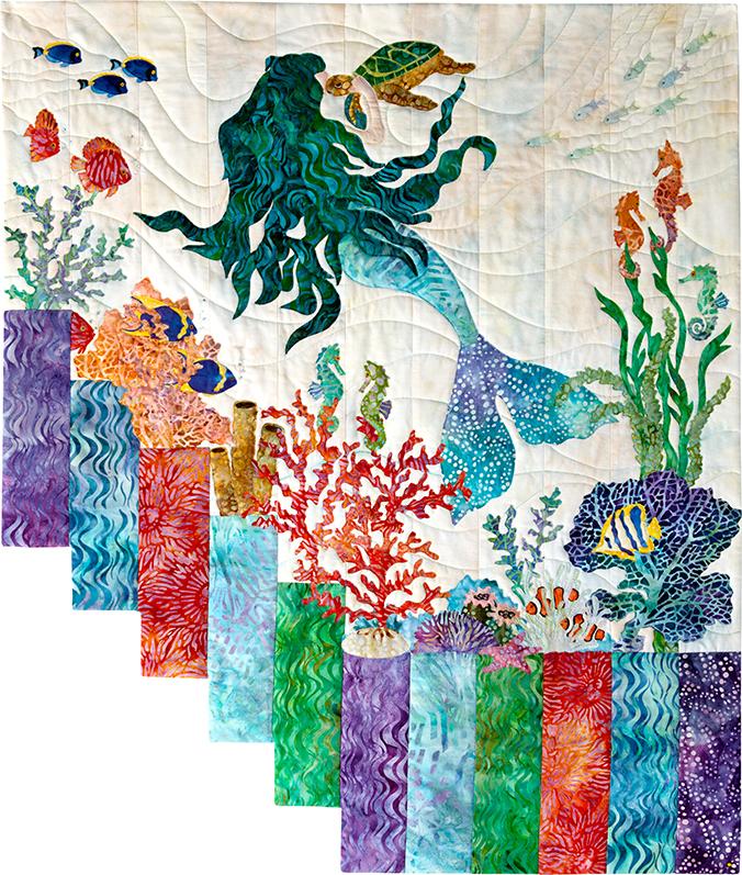 Mermaid Kisses by McKenna Ryan
