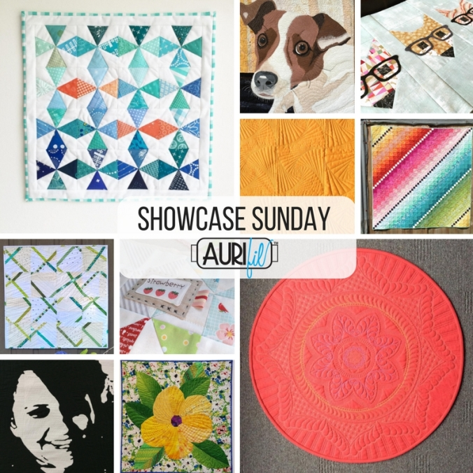 SHOWCASESUNDAY