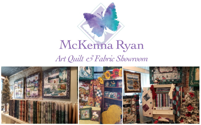 McKenna's Showroom in Historic Milwaukie Oregon