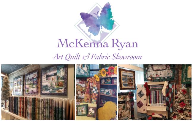 McKenna's Showroom in Historic Milwaukie Oregon