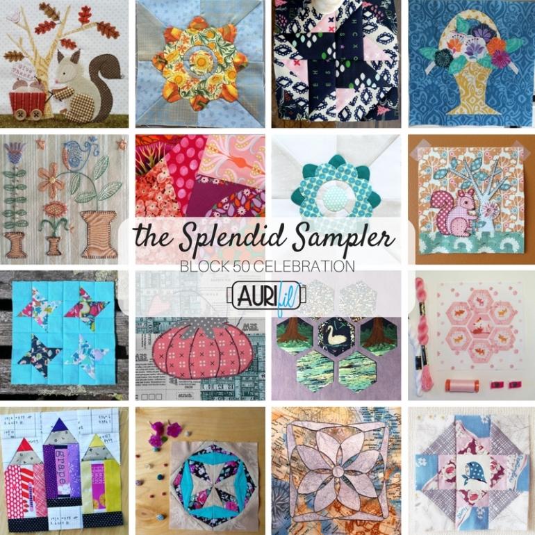 SplendidSampler50