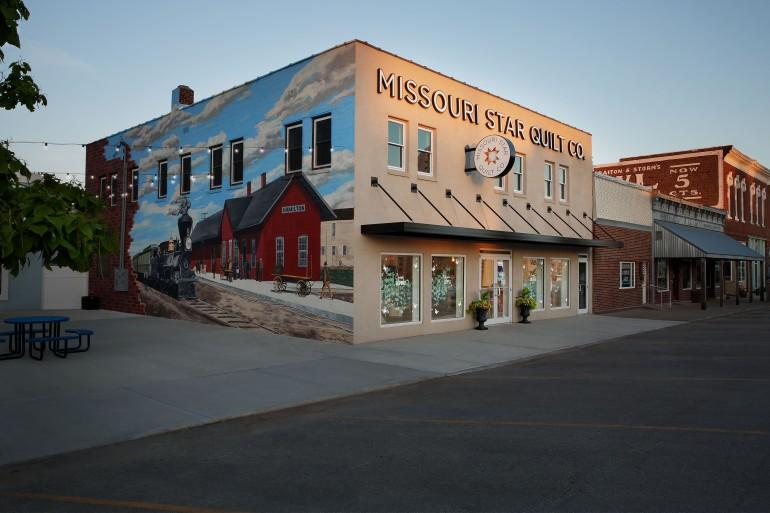 The Missouri Star Quilt Co.