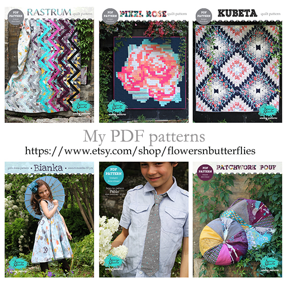 my-pdf-patterns