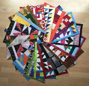 Kennel Quilts by J Harwood