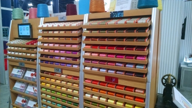 Thread Displays