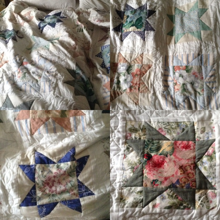 2-firstquilt